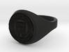ring -- Thu, 02 May 2013 00:17:54 +0200 3d printed
