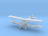 IW09 Vickers 143 Scout (1/144) 3d printed