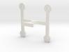 DSLR_Driverboard_holder 3d printed