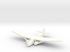 Farman F.222 (220) 1/700 Scale (Qty. 1) (French) 3d printed