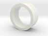 ring -- Fri, 10 May 2013 16:49:12 +0200 3d printed