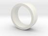 ring -- Mon, 13 May 2013 02:35:43 +0200 3d printed