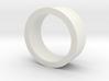 ring -- Wed, 15 May 2013 01:25:21 +0200 3d printed