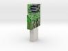 6cm | Cris8Peur 3d printed