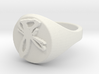 ring -- Mon, 20 May 2013 00:21:55 +0200 3d printed