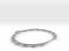 Network Bracelet 3d printed