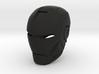 Iron Mask 3d printed