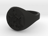 ring -- Sat, 25 May 2013 19:02:11 +0200 3d printed
