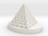 Big Pyramid 3d printed