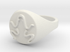 ring -- Mon, 27 May 2013 22:21:13 +0200 3d printed
