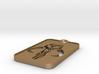 Mandolorian Mythosaur Tag 3d printed