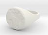 ring -- Tue, 28 May 2013 23:20:28 +0200 3d printed