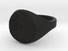 ring -- Thu, 30 May 2013 13:33:34 +0200 3d printed