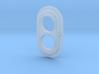 Pyle Gyralight 20585 - Recessed Version 3d printed