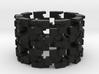 Grinder Ring Size 10 3d printed