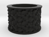 GRIND ME Ring Size 13 3d printed