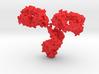 Antibody - IgG - Small 3d printed