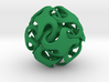 Rhombic Dodecahedron I, large 3d printed
