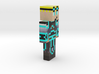 6cm | Minefreak_L 3d printed