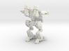 MechSTLGiant 3d printed