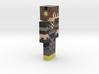 12cm | SkyDoesMCButter 3d printed