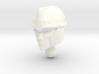 Blackarachnia Head For TFP RID RC R 3d printed
