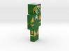 6cm | thedclxvidevil 3d printed