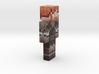 6cm | vroulas 3d printed