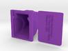 Deco Frog Blade Bank 3d printed