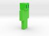 6cm | Blockman_20 3d printed