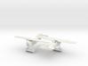 1/144 Fokker D VIII x 2 3d printed