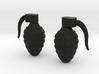 Grenade 6g 3d printed