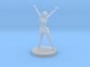 Joyful In Heart Figurine 3d printed