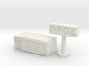 PPOZ Shapeways Store 3d printed