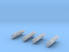 1 16 SBC High Detail Heads 2 Pack 3d printed