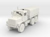 Army Truck 3d printed