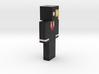 6cm | Vexios 3d printed