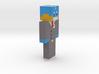 12cm | HuskyMudkipper 3d printed