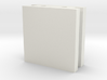 VeerBlok Solid 3d printed