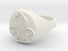 ring -- Sat, 29 Jun 2013 11:09:21 +0200 3d printed