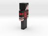 12cm | Estedark 3d printed