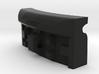 Brake Shoe C1551 - 1-8th Scale 3d printed