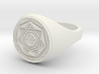 ring -- Fri, 05 Jul 2013 23:47:29 +0200 3d printed
