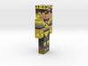 6cm | kingsboy4eva 3d printed