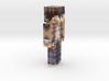 6cm | Hayez7 3d printed