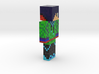 6cm | zGoDiDeViLz 3d printed