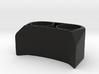 MKIII Supra Center Pods ver 2 3d printed