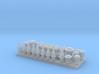 Diverse Isolatoren 1zu160 3d printed