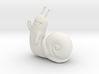 Adventure Time Waving Snail - Possessed! 3d printed