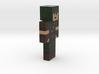 6cm | Commando264 3d printed
